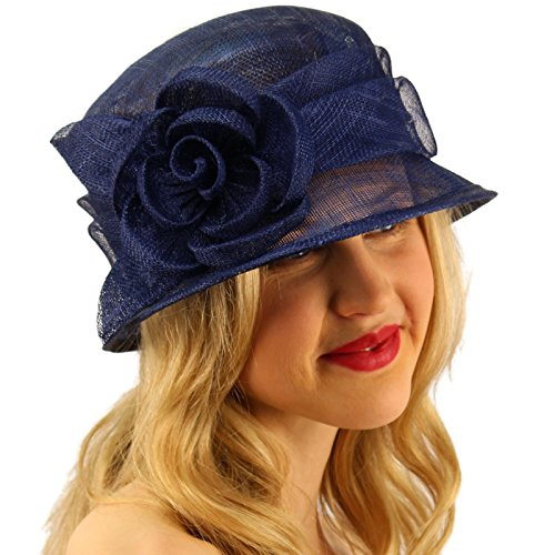 Summer Church Hat - 7