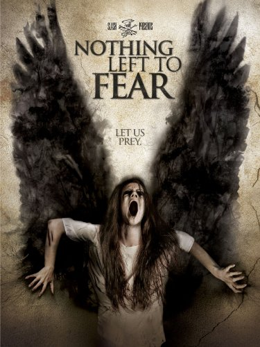 : Nothing Left to Fear