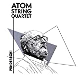 Atom String Quartet: Penderecki [CD]