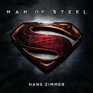 Man Of Steel: Original Motion Picture Soundtrack [2 CD]