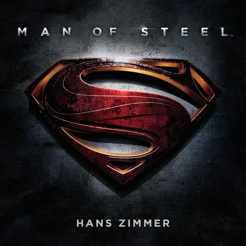 Best man of steel soundtrack cd