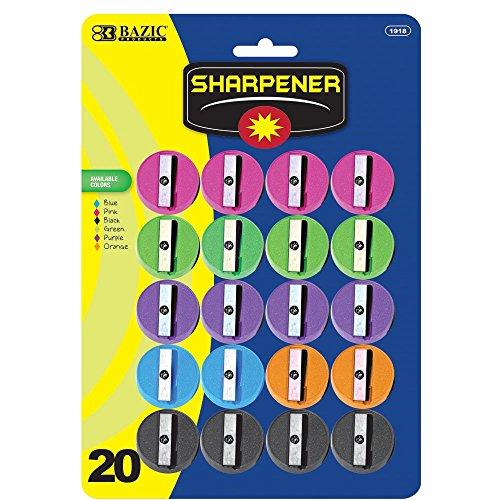 Sharpener Pack - 1