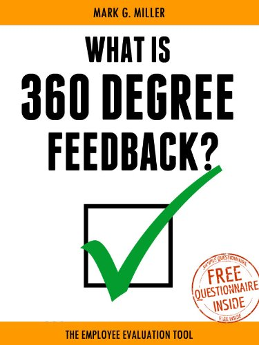 AmazonCom What Is  Degree Feedback  The Employee Evaluation