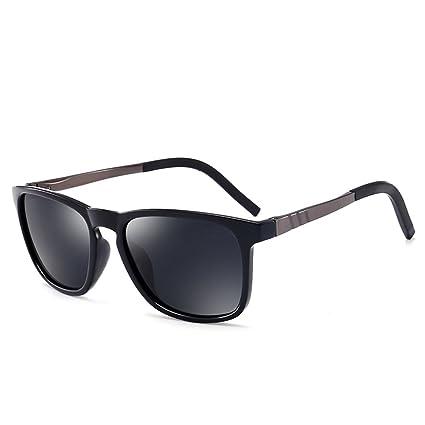 Occhiali da sole NAN Uomo Hipster Polarizzatore Drive A Car Pesca per il tempo libero Occhiali da vista HkPDWE