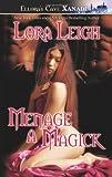 Menage a Magick (Wizard Twins, Book 1)