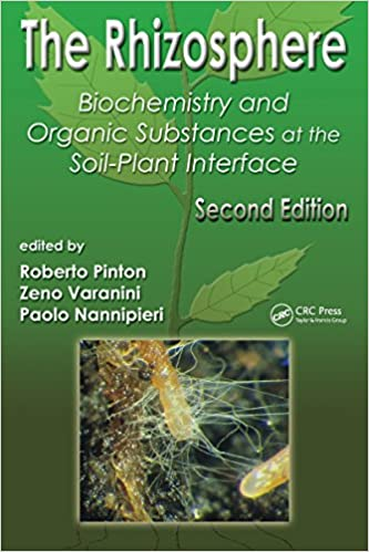 The Rhizosphere: Biochemistry and Organic Substances at the