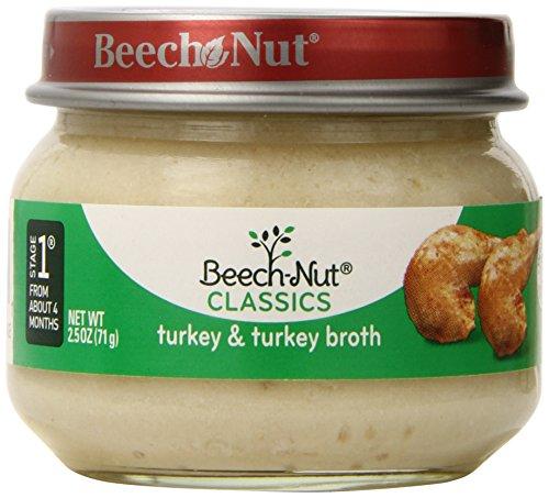 stage 1 beechnut baby food - 8
