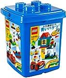 LEGO Basic Set [Blue Bucket (japan import)