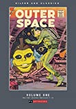 img - for SILVER AGE CLASSICS OUTER SPACE Hardcover VOL 01 book / textbook / text book
