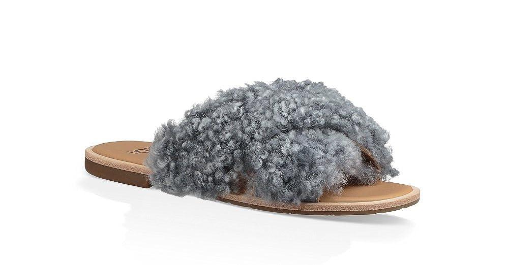 c1e31e054e1 UGG Women's Joni Flat Sandal