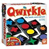 Toys : MindWare Qwirkle Board Game