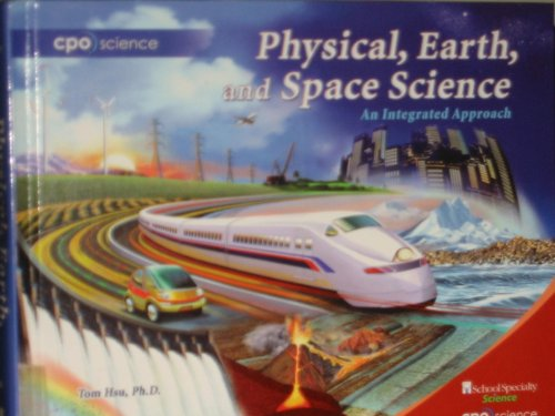 Integrated Wand (Physical, Earth, and Space Science: An Integrated Approach)