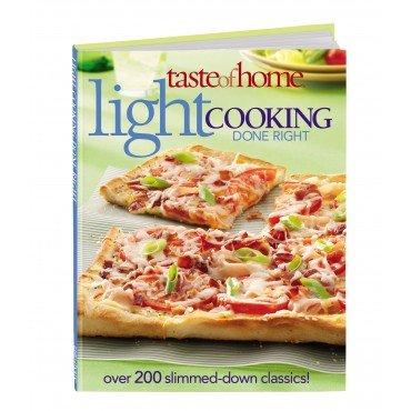 crock pot light cooking book - 9