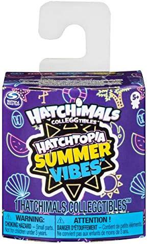 Hatchimals 6054186 - CollEGGtibles Summer Vibes Einzelpack
