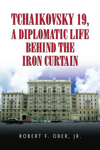 life behind the iron curtain - 2