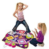 QXMEI Dance Blanket Children Dance Blanket Parent-Child Toys Electronic Music Cushion Crawl Learning Entertainment Single Dance Blanket Product Size: 35.8inchs 36.6inchs
