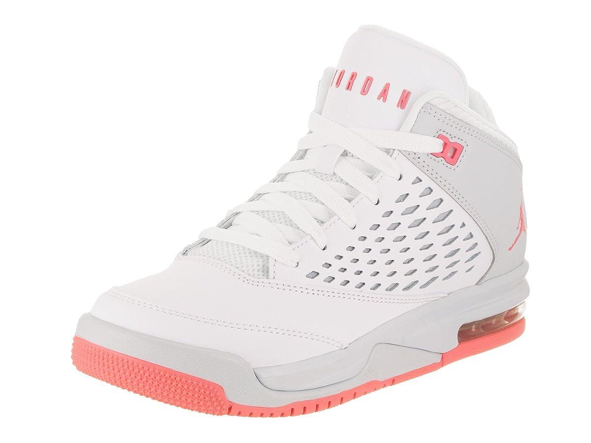 new style 0bfff 889ef Jordan Nike Kids Flight Origin 4 GG Basketball Shoe 4.5