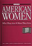 American Women 9781885070425