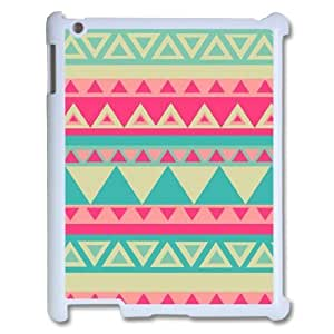 Aztec Tribal Pattern Unique Fashion Printing Phone Case for Ipad2,3,4,personalized cover case ygtg537664 by Maris's Diary