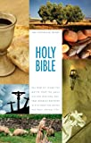 NIV Holy Bible, Zondervan Bibles Staff, 0310435226