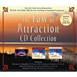 The Law of Attraction CD Collection: CD Boxed Set