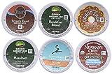 Keurig k-cup variety pack, 72 Count