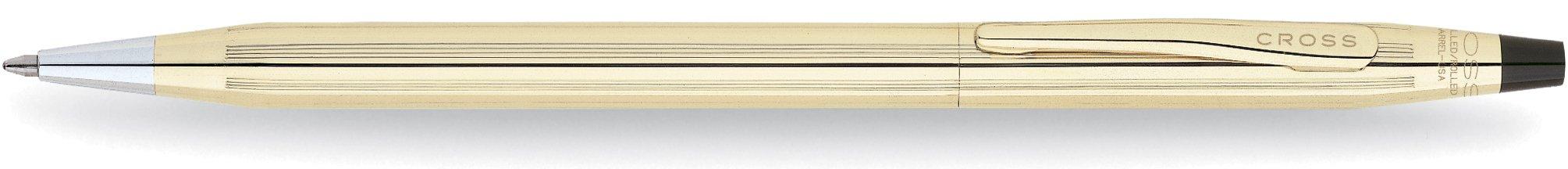 Cross Classic Century 10KT Gold-Filled (Rolled Gold) Ballpoint Pen