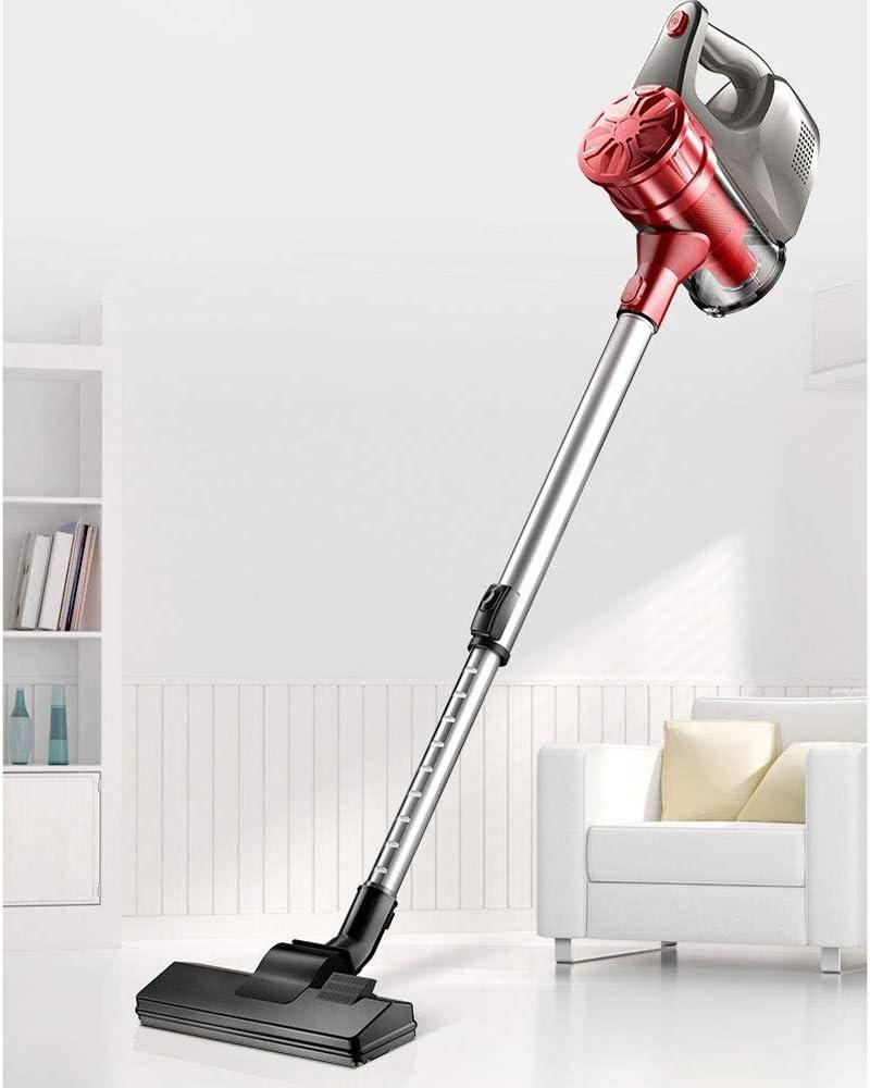 Powerful ultra quiet vacuum cleaner