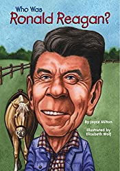 Who Was Ronald Reagan? (Who Was...? (Paperback))