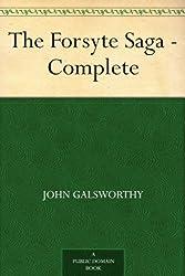 The Forsyte Saga - Complete