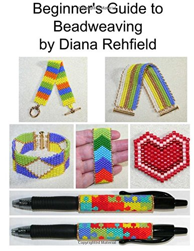 Beginner's Guide to Beadweaving