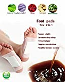Foot Pads to Remove Foot Pad cleansing body Foot Care and Pain Relief