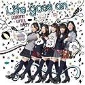 Life goes on  (ALBUM+DVD) (初回生産限定)の商品画像