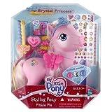 My Little Pony Styling Pony Pinkie Pie