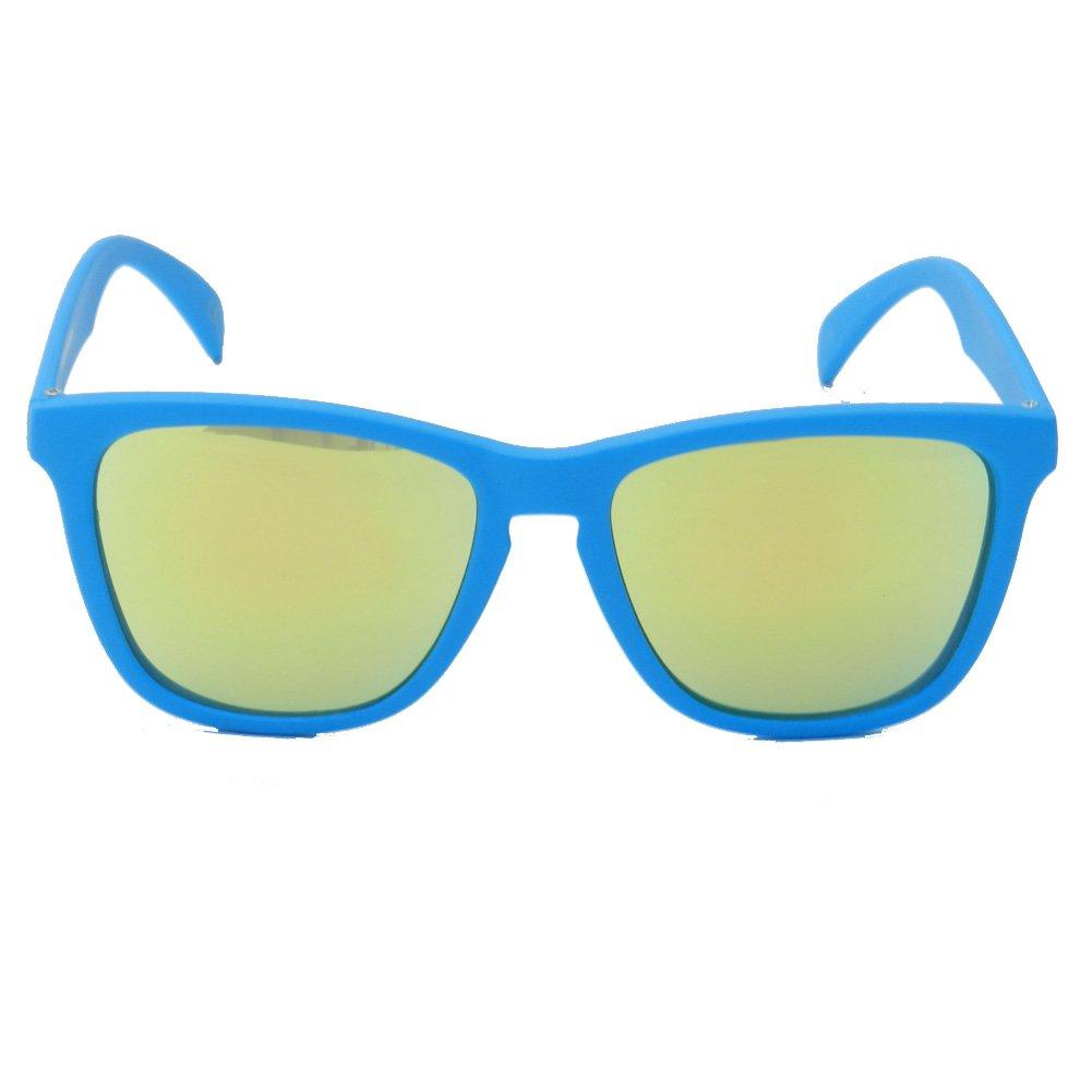 Gafas de Sol Knockaround Classic Premium Azure / Yellow ...