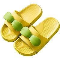 Vorgelen Zapatos de Playa y Piscina para Niños Bañarse Chanclas para Niña y Niño Zapatillas Baño de Estar por Casa…
