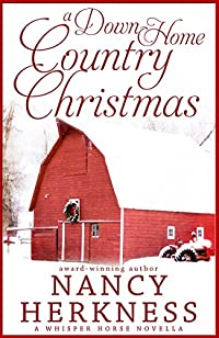A Down-home Country Christmas: by Nancy Herkness ebook deal