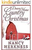 A Down-Home Country Christmas: (A Whisper Horse Novella)
