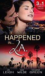 It Happened in L.A. (Mills & Boon M&B) (Special Releases)