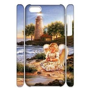 diy phone caseLighthouse Cheap Custom 3D Cell Phone Case Cover for ipod touch 5, Lighthouse ipod touch 5 3D Casediy phone case