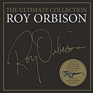 The Ultimate Collection (Vinyl)