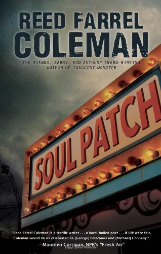 Download Soul Patch (Moe Prager Series) pdf
