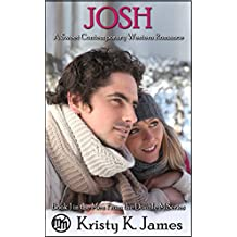 Josh: A Sweet Contemporary Western Romance (Book 1 in The Men From the Double M)