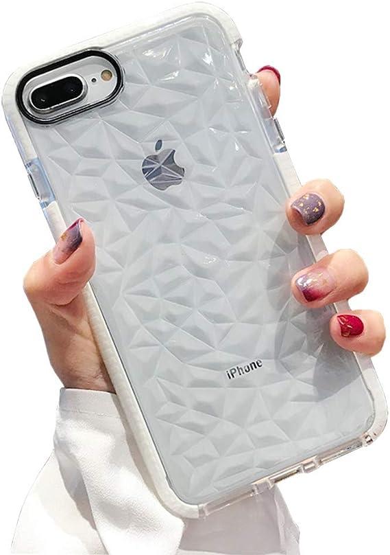 7.99] Case For Apple iPhone 8 Plus / iPhone 8 / iPhone 7 Plus