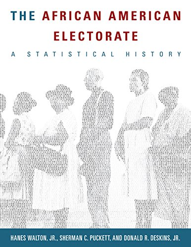 Download The African American Electorate: A Statistical History Pdf