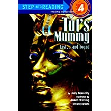 Tut's Mummy: Lost...and Found (Step into Reading)