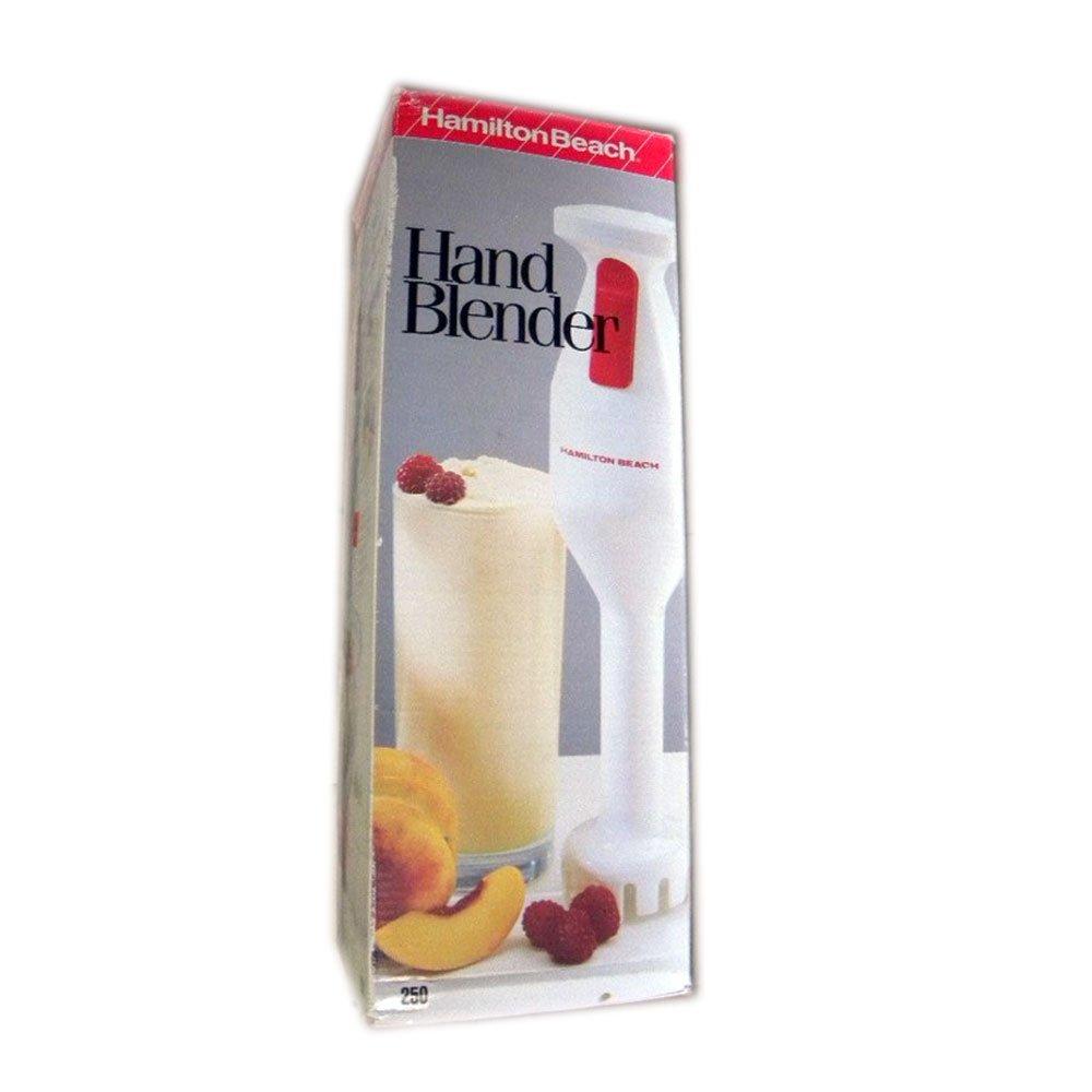 Hamilton Beach Hand Blender 250