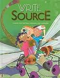 Write Source, Dave Kemper and Patrick Sebranek, 0669518077