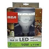 RCA LED 16W Dimmable 3000K Bulb | Par30 (RLB272)