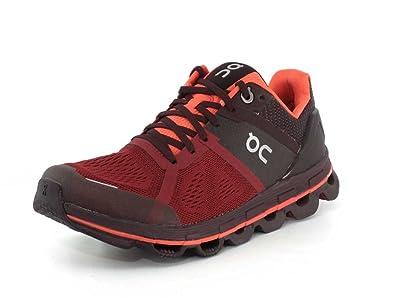 4899d6d81 Amazon.com   On Running Womens Cloudace Running Shoe   Road Running